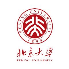 北京大学.