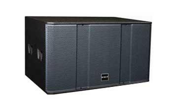 低音、重低音及反监听音箱