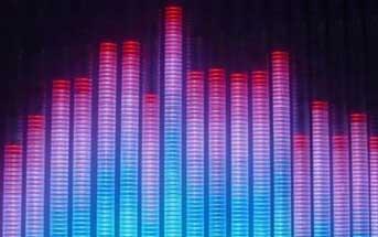 LED彩屏墙